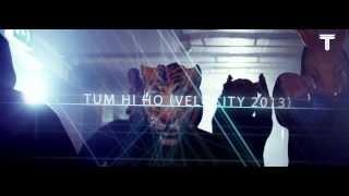 Dj Tejas - Tum Hi Ho Meri ( Aashiqui 2 ) Mash Up - Velocity ( The Album ) 2013 Promo