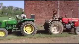 tractor tochen swaraj 855 sira