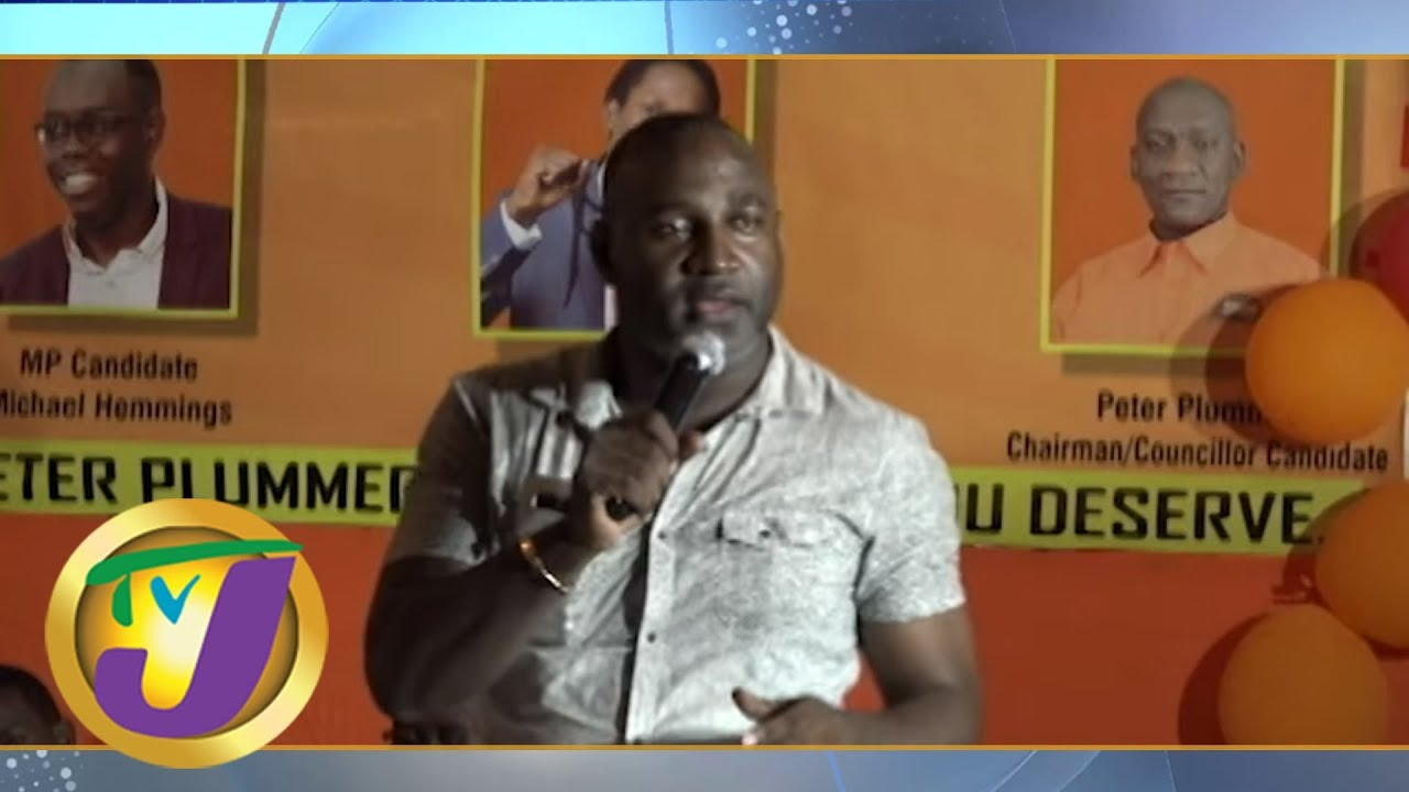 TVJ News Today: PNP Member Urge Colleagues to Focus on the Next General Elections - June 10 2019