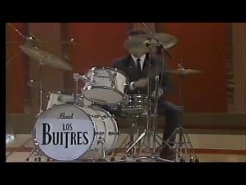 Los Buitres De Venezuela Mix Música De The Beatles En Español Youtube