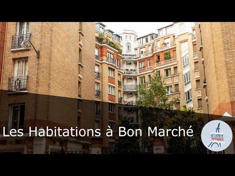 Les Habitations à Bon Marché
