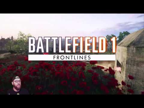 """Battlefield 1 """"They Shall Not Pass"""" Live Breakdown [The Daily Snag 3/14/2017] 