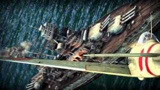 Video Dai Nippon Teikoku Kai Gun (WAR THUNDER) download MP3, 3GP, MP4, WEBM, AVI, FLV November 2017