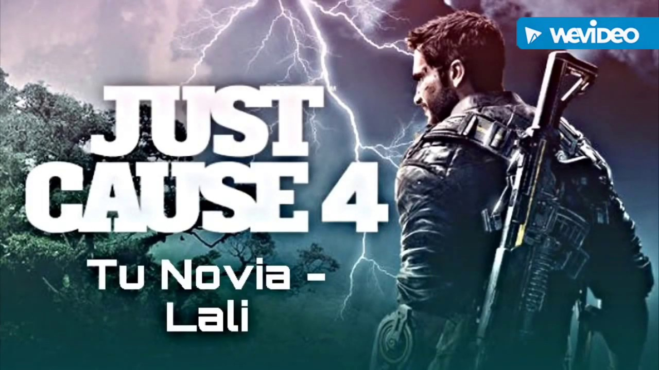 Just Cause 4 - Radio Fresca songs