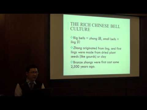 """""""The Linguistics of Music: Analyzing Chinese Musical Concepts"""" by Adrian Tien"""