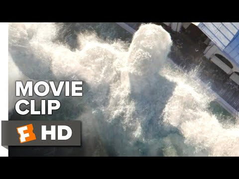 Spider-Man: Far From Home Movie Clip - The Water Rises (2019) | Movieclips Coming Soon
