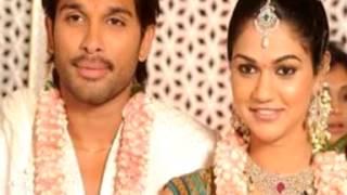 Allu Arjun Clarification Rumours Divorce with Wife