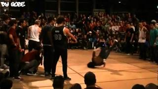 Bboy Pocket (Morning Of Owl) - IBE 2010 (HD!)