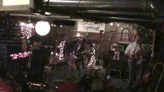 LIVE at The Bowery - Redneck Girl - The Bounty Hunters