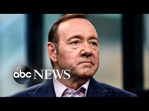How Kevin Spacey was replaced by Christopher Plummer in 'All the Money in the World'