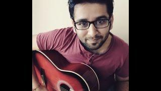 Tu hi hai | Dear zindagi | Arijit Singh | Unplugged