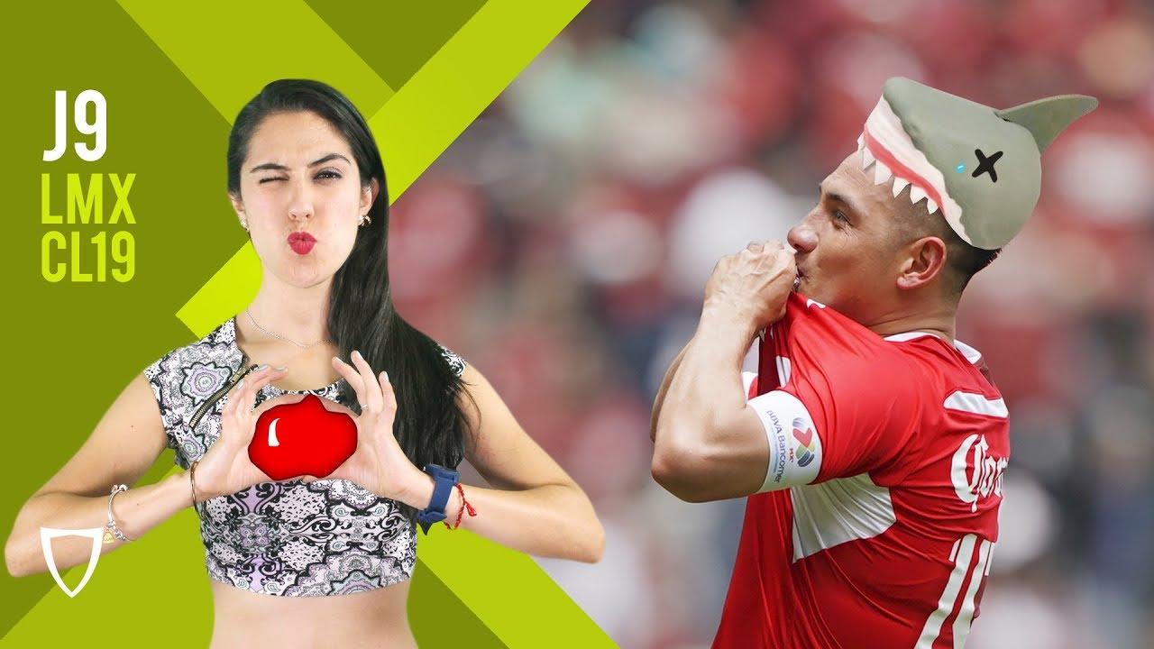 Resumen Goles Jornada 9 Liga Mx Clausura 2019 Futbol