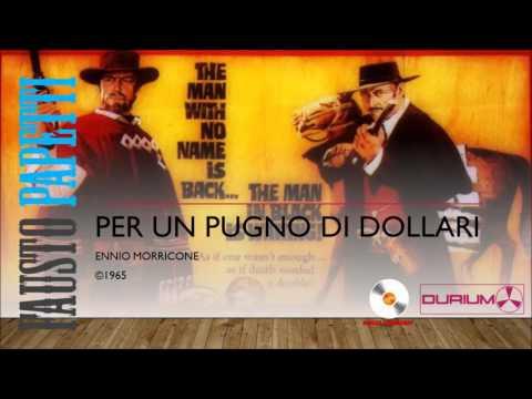 """Fausto Papetti ∣ """"Per Un Pugno Di Dollari"""" ∣ ©1965"""