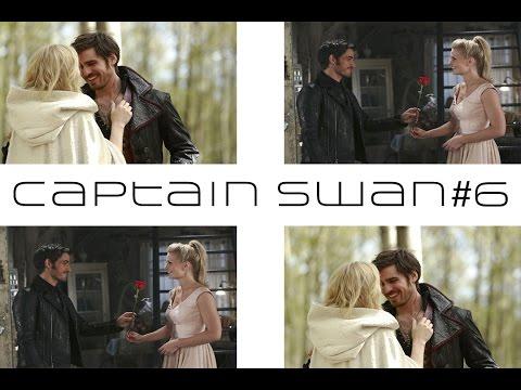 ОДНАЖДЫ В СКАЗКЕ ► Музыкальная нарезка 6   Captain Swan