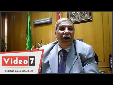 محافظ الإسماعيلية : الإخوان استخدموا الأكاذيب والشائعات لتفكيك الدولة