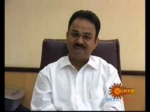 k muraleedharan managing director sfc group interview