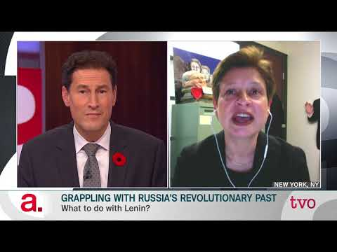 Grappling with Russia's Revolutionary Past