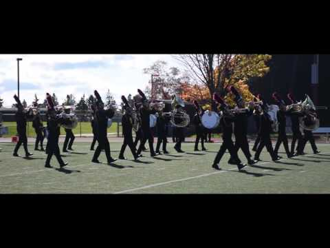 UMD Rouser   UMD Marching Band 2015