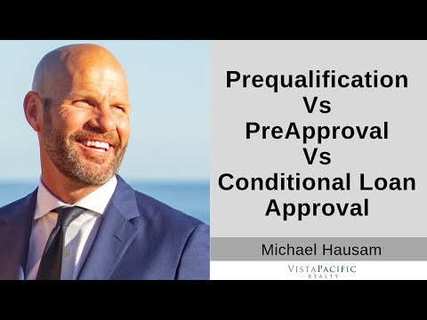 prequalification-vs-preapproval-vs-conditional-loan-approval