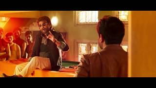 Visvasam triller trolls by petta movie dialogue #petta vs #visvasam pongal