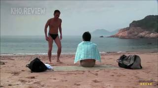 End of Love 2009 trailer ~ Oi do chun ~ Joman Chiang, Chi-Kin Lee
