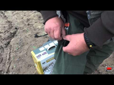 Легкие и надежные сапоги для рыбалки