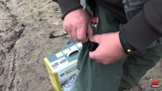 видео Как выбрать одежду и обувь для зимней рыбалки