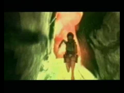 Tomb Raider: ARE YOU GAME? |