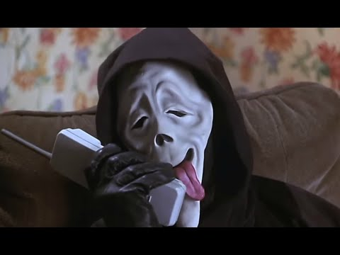 Shorty's Funniest Moments (Scary Movie)