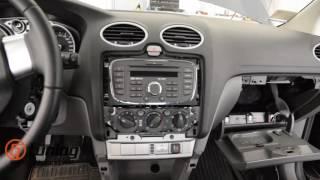 видео рейка / Ford Focus 2