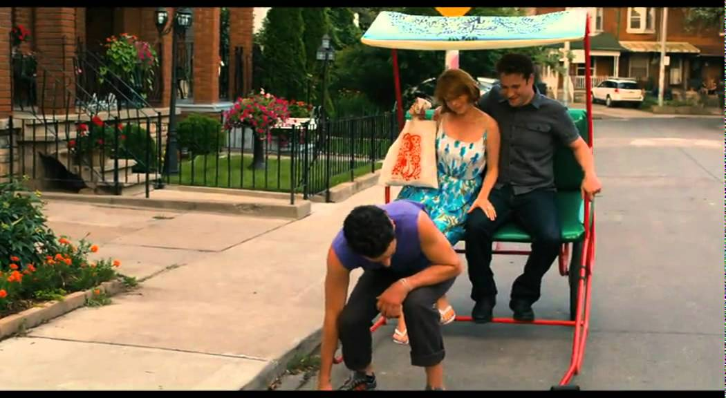 Download TAKE THIS WALTZ - clip: Just do it!
