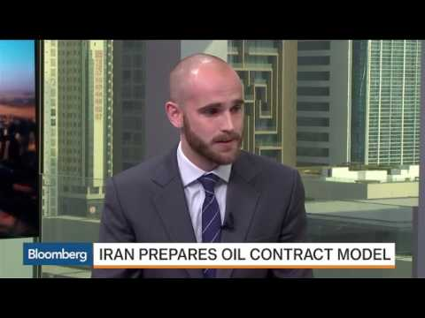 Iran's Oil Contract Due Wednesday to Lure Foreign Investment   Bloomberg