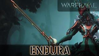 Warframe: Endura (Рапира)
