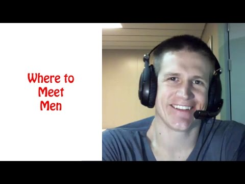 Christian Date - Where to meet men safely - Advice from Christian Date from YouTube · Duration:  59 seconds