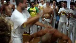 Capoeira Zambiacongo Take-downs 2008