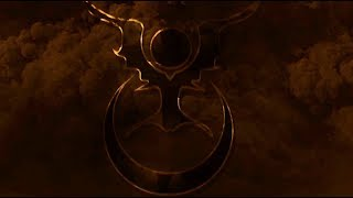 INTO ETERNITY - Sandstorm (Official Lyric Video)