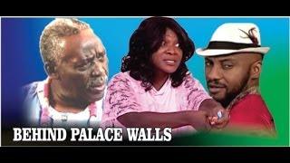 Behind Palace Walls - 2014 Nigeria Nollywood Movie