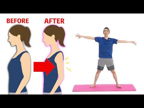 【二の腕を細くする方法】太い腕に効く1回8分間の二の腕痩せチャレンジ!!産後のプニプニ腕、アラフォーのプニプニ腕にも!