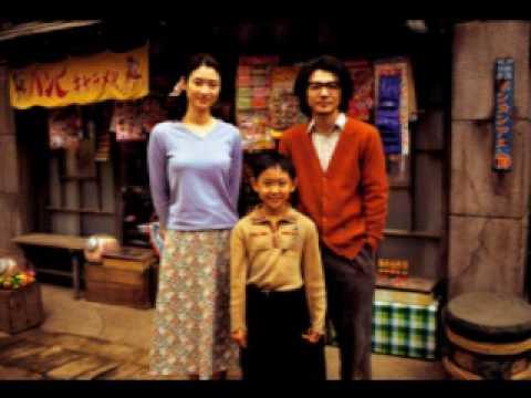 OST. Always: Sunset On Third Street - Opening Title