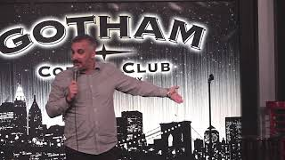 Anthony Drew - November 12 2019 - Gotham Comedy Club