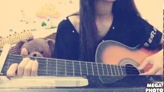 Em của quá khứ guitar cover by Hường Kẹo