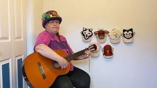 Singing Hats: Grandpa's Farm