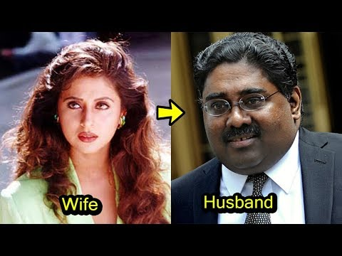 7 Bollywood 80s And 90s Actresses Husband | You Don't Know