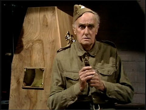 Dad's Army - No Spring for Frazer - NL Ondertiteld - '... and dentistry...'