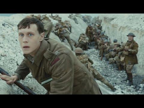 1917 | Official Trailer HD