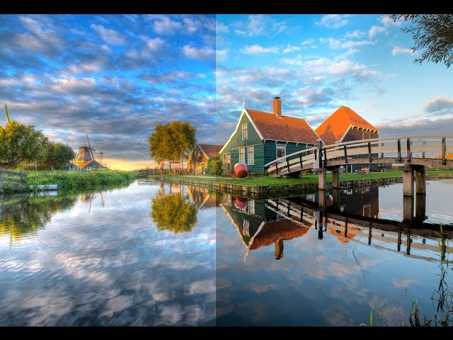 7 Examples of Why Exposure Blending is More Important than HDR