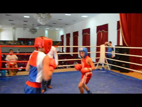 Международный турнир по боксу полуфинал Овик Варданян (Мартуни)-Маис Джуликян (Арарат)