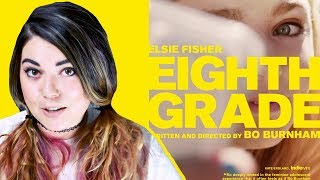 Eighth Grade | MOVIE REVIEW
