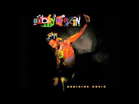 Bobby McFerrin - Psalm 23