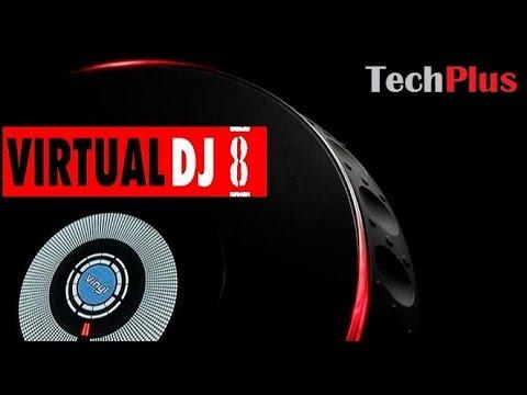 virtual dj pro 8 full version